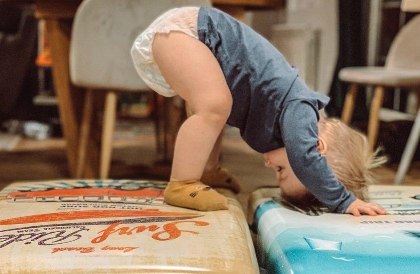 Jak się przygotować do podróży z dzieckiem III
