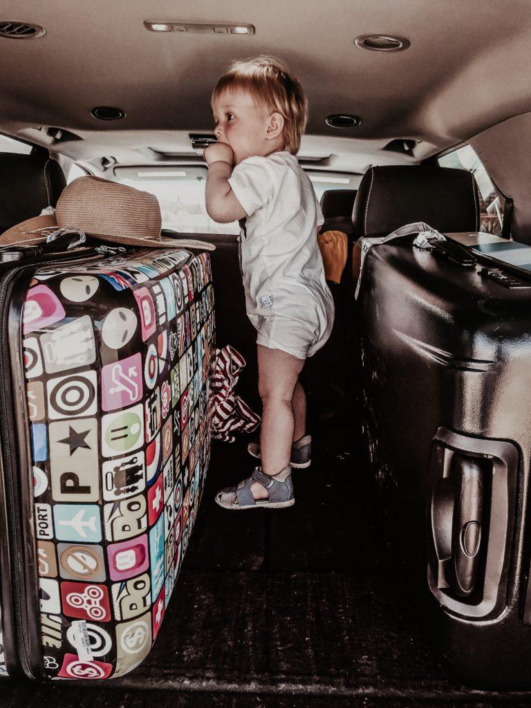 Urlop z dzieckiem  Czy to w ogóle może być urlop? – Crazy