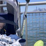 Życie w Nowym Jorku z maluchem